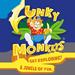 funky monkeys