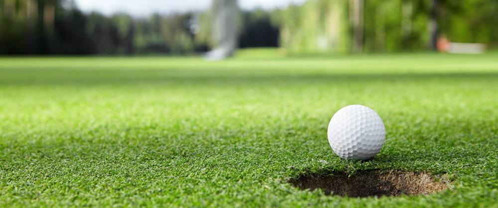 Golf Runner
