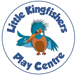 Little king fishers