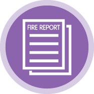 Safety/Fire Report