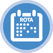 Rota Optimization